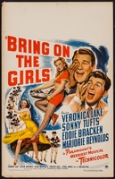 Bring on the Girls movie poster (1945) picture MOV_ac31cac9