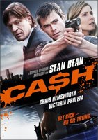 Ca$h movie poster (2010) picture MOV_ac325642