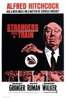 Strangers on a Train movie poster (1951) picture MOV_ac334133