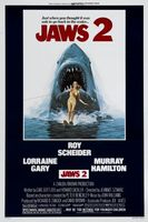 Jaws 2 movie poster (1978) picture MOV_ac36675c