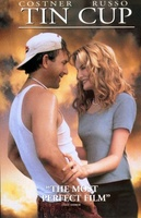 Tin Cup movie poster (1996) picture MOV_ac36beea
