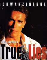 True Lies movie poster (1994) picture MOV_ac3815f6