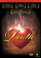 Death: A Love Story movie poster (1999) picture MOV_ac39f061