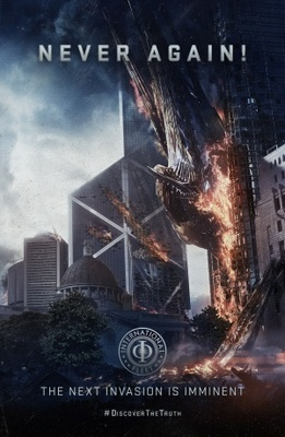 Ender's Game movie poster (2013) poster MOV_ac3b0413