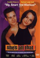 She's All That movie poster (1999) picture MOV_ac3db387