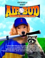 Air Bud: Seventh Inning Fetch movie poster (2002) picture MOV_ac42dd60