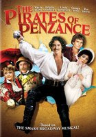 The Pirates of Penzance movie poster (1983) picture MOV_ac438e93