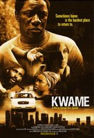 Kwame movie poster (2008) picture MOV_ac443c65