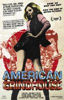American Grindhouse movie poster (2010) picture MOV_ac44d8a4