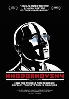 Khodorkovsky movie poster (2011) picture MOV_26155d63