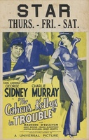 The Cohens and Kellys in Trouble movie poster (1933) picture MOV_ac46266e