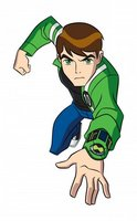 Ben 10: Alien Force movie poster (2008) picture MOV_ac46403e