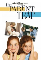 The Parent Trap movie poster (1998) picture MOV_ac4691ea