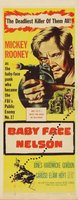 Baby Face Nelson movie poster (1957) picture MOV_75d18da0