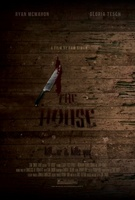 The House movie poster (2012) picture MOV_ac4f46c1