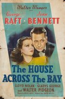 The House Across the Bay movie poster (1940) picture MOV_ac529c90