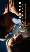Superman Returns movie poster (2006) picture MOV_ac53eba9