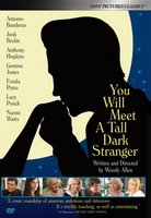 You Will Meet a Tall Dark Stranger movie poster (2010) picture MOV_ac56584c