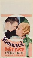 Baby Face movie poster (1933) picture MOV_ac57a86e