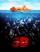 Piranha movie poster (2010) picture MOV_ac57bfd7