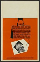 Advise & Consent movie poster (1962) picture MOV_ac5a0af2