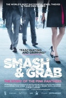 Smash and Grab movie poster (2012) picture MOV_ac5c635e