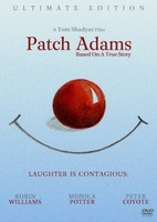 Patch Adams movie poster (1998) picture MOV_ac5f05d8