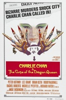 Charlie Chan and the Curse of the Dragon Queen movie poster (1981) picture MOV_ac6105b8