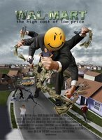 Wal-Mart: The High Cost of Low Price movie poster (2005) picture MOV_ac64c058