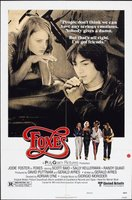 Foxes movie poster (1980) picture MOV_ac651957