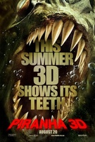 Piranha movie poster (2010) picture MOV_ac656881