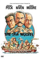 The Sea Wolves: The Last Charge of the Calcutta Light Horse movie poster (1980) picture MOV_ac676ff4