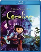 Coraline movie poster (2009) picture MOV_ac685ea9