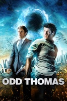 Odd Thomas movie poster (2013) picture MOV_ac69aae8