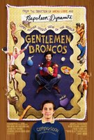 Gentlemen Broncos movie poster (2009) picture MOV_ac6dbc81