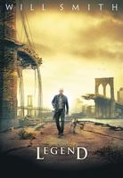 I Am Legend movie poster (2007) picture MOV_ac6eef4d