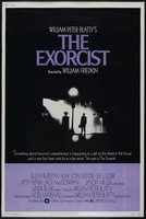 The Exorcist movie poster (1973) picture MOV_ac6f5e23