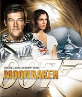 Moonraker movie poster (1979) picture MOV_ac6f7d62
