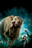 Journey to the Center of the Earth movie poster (2008) picture MOV_ac6fd5b9