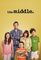 The Middle movie poster (2009) picture MOV_ac7013f3