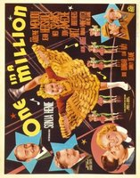 One in a Million movie poster (1935) picture MOV_ac707825