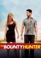 The Bounty Hunter movie poster (2010) picture MOV_ac709819