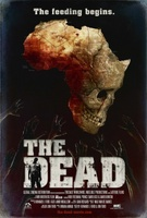 The Dead movie poster (2010) picture MOV_ac73513c