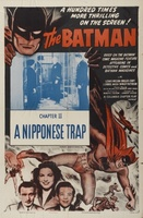 The Batman movie poster (1943) picture MOV_ac7423e9