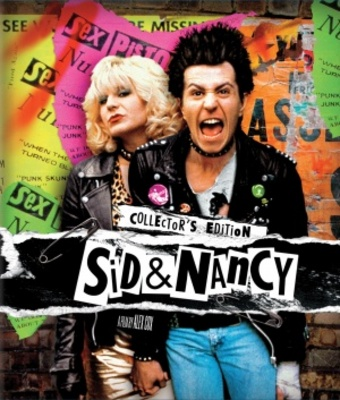 Sid and Nancy movie poster (1986) poster MOV_ac75d0c6