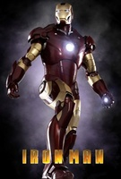 Iron Man movie poster (2008) picture MOV_ac762b89