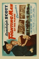 Fighting Man of the Plains movie poster (1949) picture MOV_ac767efd