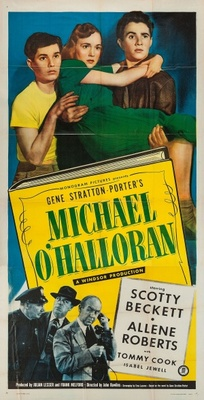 Michael O'Halloran movie poster (1948) poster MOV_ac77b383