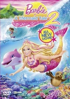 Barbie in a Mermaid Tale 2 movie poster (2012) picture MOV_ac780160