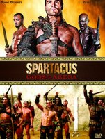 Spartacus: Gods of the Arena movie poster (2011) picture MOV_ac7852c3